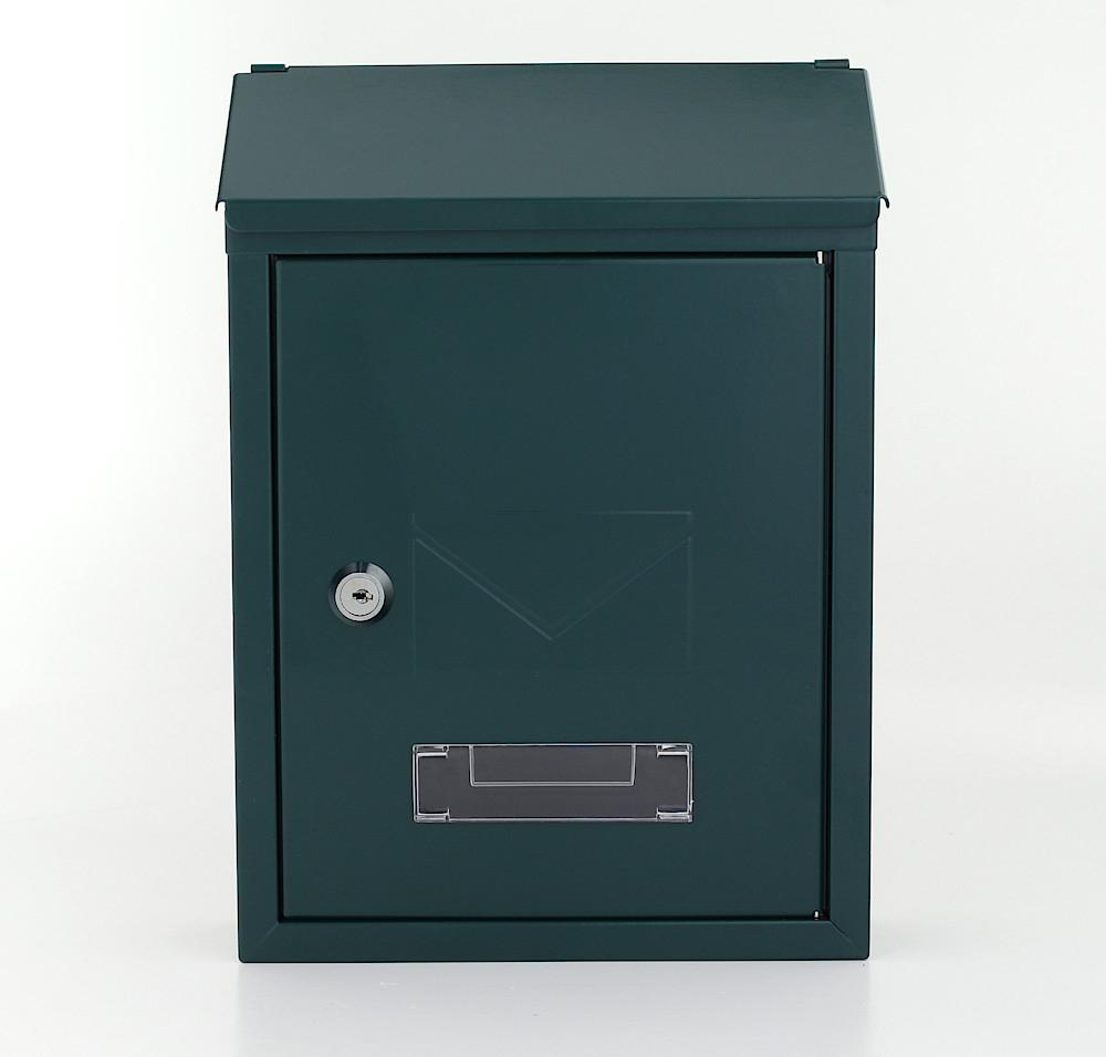Profirst Mail PM 400 Boîte aux lettres Vert
