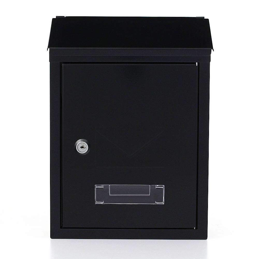 Profirst PM 400 Boîte aux lettres Gris-noir