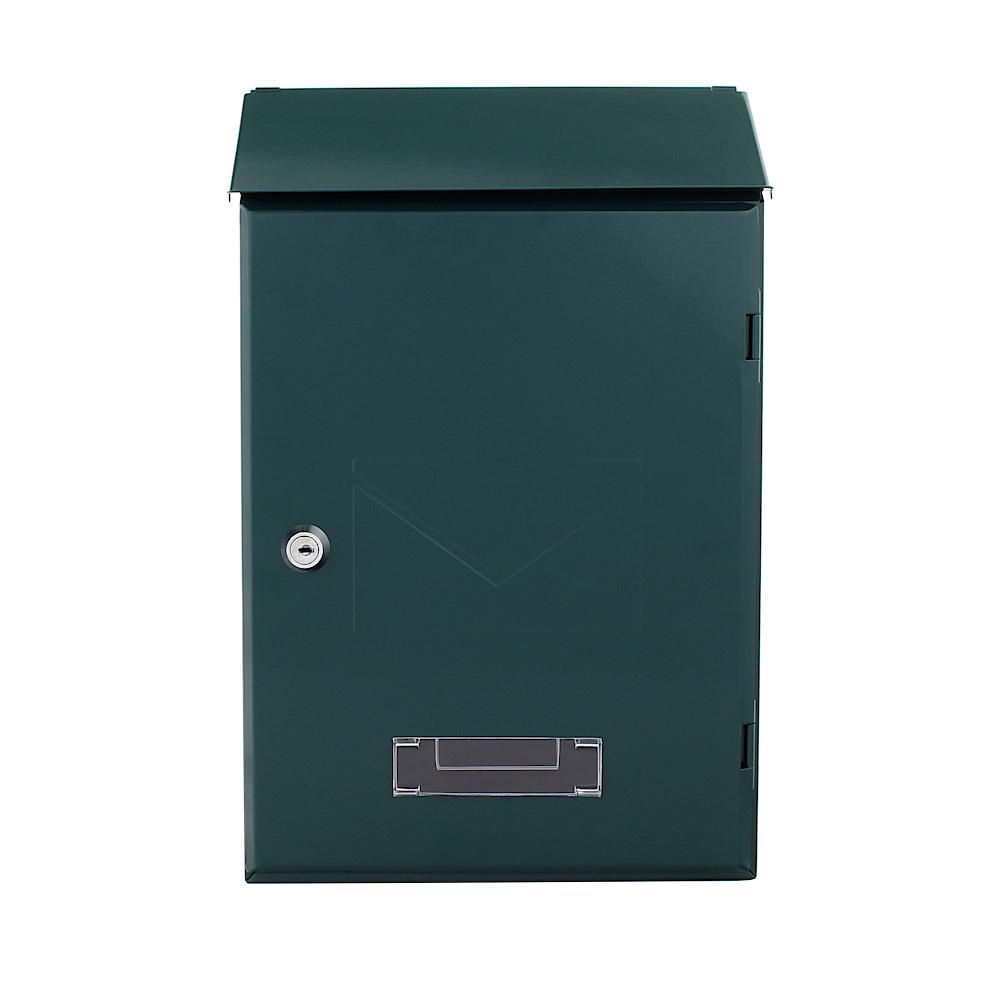 Profirst Mail PM 560 boite aux lettres verte