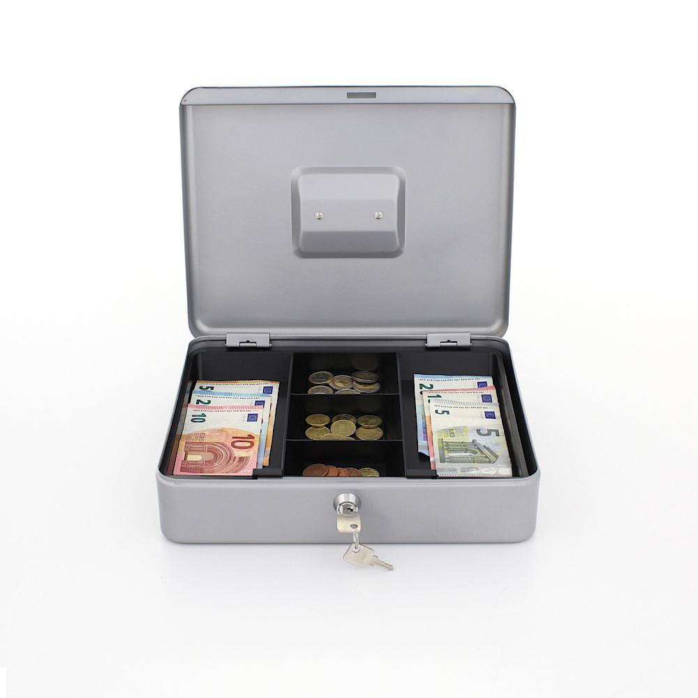 Profirst Pandora 4 caisse à monnaie argent
