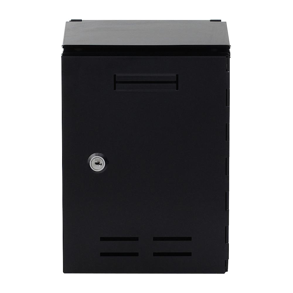 Rottner Boîte aux lettres Standard I Gris-noir