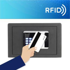 Profirst Frequenz 1 Möbeltresor mit RFID Schloss