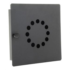 Rottner Schlüsselkassette Key Point 10 Magnetverschluss